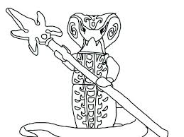 Snake Coloring Pages Best Of Lego Ninjago Coloring Pages New