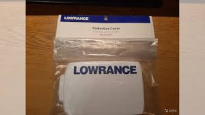 <b>Защитная крышка Lowrance SUN cover</b> for Elite 4 купить в Санкт ...