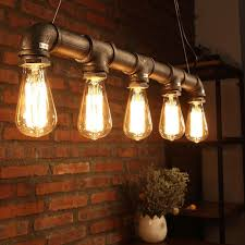 diy edison light bulbs