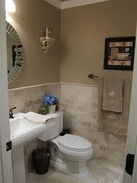 half bathroom tile ideas. Creative Half Bathroom Tile Ideas H16 On Inspiration Interior Home Design With E