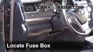 interior fuse box location 2012 2014 toyota camry 2012 toyota interior fuse box location 2012 2014 toyota camry 2012 toyota camry le 2 5l 4 cyl