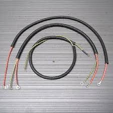 harley 1958 1964 panhead wiring harness kit usa made fl flh duo harley 1958 1964 panhead wiring harness kit usa made fl flh duo glide 10