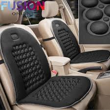 orthopaedic car van seat cushion front seat cover protect back support