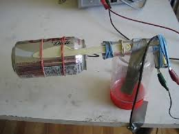 How to buildmake a Van de Graaff generator