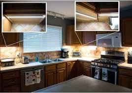 led lighting strips for home. Kitchen Led Lighting Strips » Purchase High Light Strip Tape Natural White Squares Under Cabinet For Home