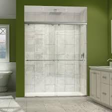 framed sliding shower doors. Width, Frameless Bypass Sliding Shower Door, 5/16\ Framed Doors T
