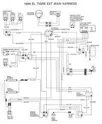 polaris sportsman wiring diagram wiring diagram Arctic Cat Wildcat 650 Wiring Diagram 2004 Arctic Cat 500 Wiring Diagram #31