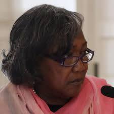 Emanuel AME survivor Polly Sheppard to speak, documentary to be shown in  Florence | Local News | scnow.com