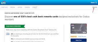 You can also go to costco.ca to become a member. Www Citi Com Credit Cards How To Pay Costco Credit Card Bill Online