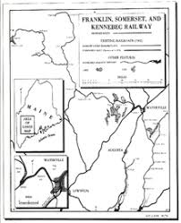 Wiscasset Waterville And Farmington Railway Wikivisually