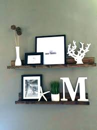 wall shelf decorating fantastic thin white floating shelves design best ideas picture love the idea of