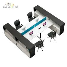 office desk cubicle. Office Cubicle For 4 Person, Person Suppliers And Manufacturers At Alibaba.com Desk