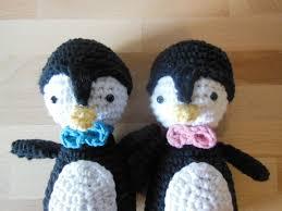 Penguin Crochet Pattern Cool Design Inspiration