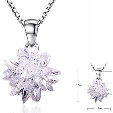 Evening Party Accessories Fashion <b>Shiny</b> Crystal <b>Ice Flower</b> Ladies ...