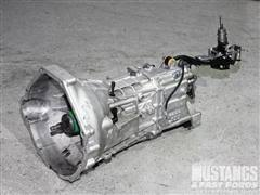 what transmission is in my mustang lmr com mustang transmissions what manual transmission is in your v8 mustang getrag mt