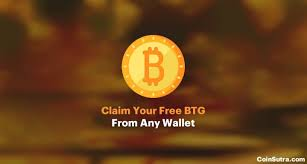 This is multi application device that is crafted in france and architected around security so you can use your cryptocurrencies safely while you use a touchscreen and usd and bluetooth connectivity. How To Claim Your Free Bitcoin Gold Btg From Any Wallet