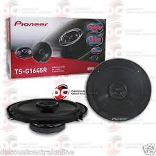 pioneer 6 inch speakers. image is loading brand-new-pioneer-6-5-inch-2-way- pioneer 6 inch speakers