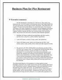 Executive Summary Sample For Proposal 015 Market Plan Executive Summarye Project Proposal Best