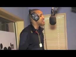 Mr Midas Live On Choice Fm Natty B Official Reggae Chart Show