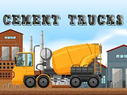 Play the best hidden object puzzle games on your computer, tablet and smartphone. Cement Trucks Hidden Objects