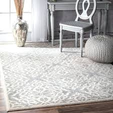rug 9 x 12 area rugs 9 x modern medallion trellis silver rug blue 9x or larger and clearance s 9 x 12 rug pad