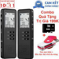 Máy ghi âm chuyên dụng cao cấp goldseee 8i8 tích hợp loa ngoài, pin khỏe -  hàng nhập khẩu - Sắp xếp theo liên quan sản phẩm