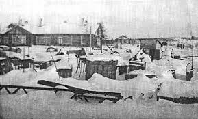 Глущенко Александр Григорьевич Колымский хронограф Часть  Нагаево 1930 е гг