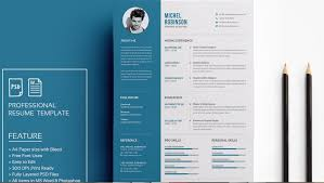 Modern Resume Template Free Download Docx Modern Resume Templates Docx To Make Recruiters Awe Job Resume