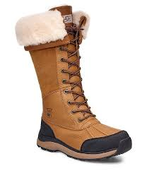 uggugg adirondack waterproof tall iii winter boots