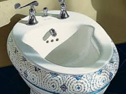 Euro-style Personal Hygiene With the Bidet | HGTV