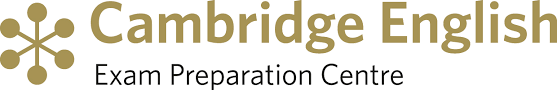 Cambridge English Language Assessment logo and promotional materials  Regulations for use by preparation centres