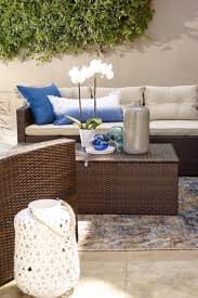 patio furniture for small spaces. how to choose summer patio furniture for small spaces u