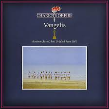 Chariots Of Fire Vangelis Chart Topping Film Score Udiscover