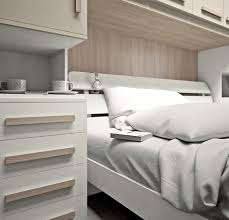 Overbed Bedroom Furniture San Martino San Martino Bedroom With Double Bed And An Overbed