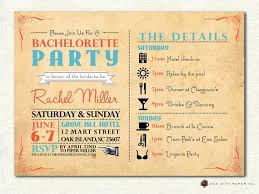 Bachelorette Invitation Template Printable – Worldbestcat.info