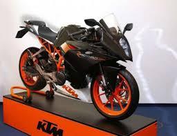 2018 ktm rc 200. wonderful 2018 motorcycle news 2014 ktm rc 125 200 and 390 abs in 2018 ktm rc
