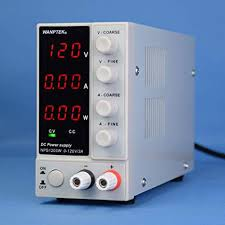 DC Power Supply, <b>KKmoon</b> NPS1203W 0-120V 0-3A Switching DC ...