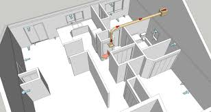 Vent System Whole Building Ventilation Examples Residential Building Systems