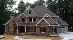traditional house plans. Craftsman French Country Traditional House Plan 50263 Elevation Plans H