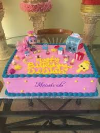 182 Best Shopkins Cake Images Birthday Cakes Cookies Shopkins