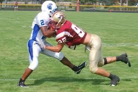 Austin Richards - Football - Oberlin College Athletics