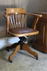 vintage office desk. simple vintage antique oak desks for home office chair swivel desk  chaircaptains and  with vintage