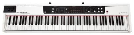 <b>Цифровое пианино Studiologic Numa</b> Piano — купить по ...