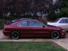 1996 Honda Accord Coupe - news, reviews, msrp, ratings with ...