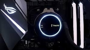 Обзор и тест <b>Fractal Design</b> Celsius+ S36 <b>Prisma</b> — i2HARD