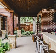 outdoor living spaces fort worth tx