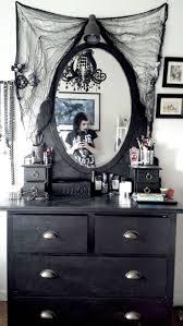 Breathtaking Gothic Bedroom Decor Images Decoration Ideas