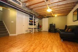 Basement Ceiling Ideas Spray Paint  Modern Basement Ceiling Ideas - Painted basement ceiling ideas