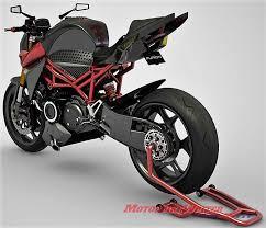 Furion <b>M1</b> hybrid has rotary engine - <b>Motorbike</b> Writer