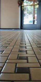 what should be used to seal a ceramic tile floor